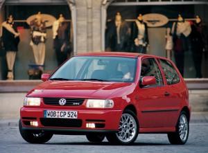 Volkswagen-Polo-III